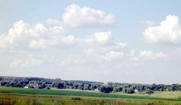 Финяево 2004 г.