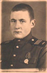 Тюнеев Виктор Сергеевич