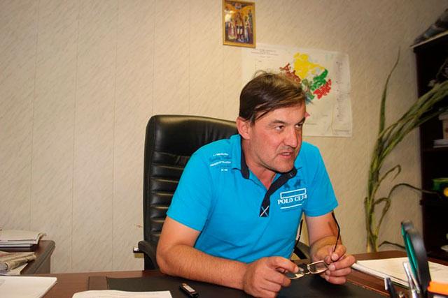 Генеральный директор ООО «Малинки» Владимир Владимирович Антонов