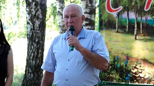 Александр Викторович Лаврентьев