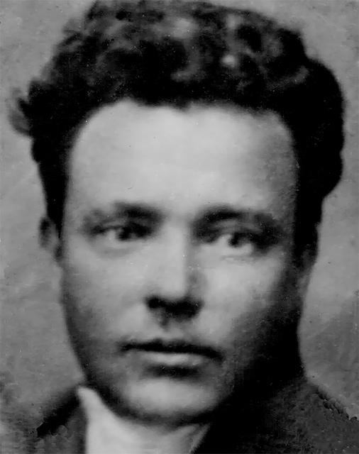 Елецкий Захар Иванович