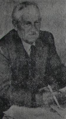 Николай Тимофеевич Миронов