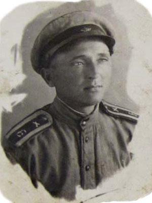 Дрожжин Иван Петрович