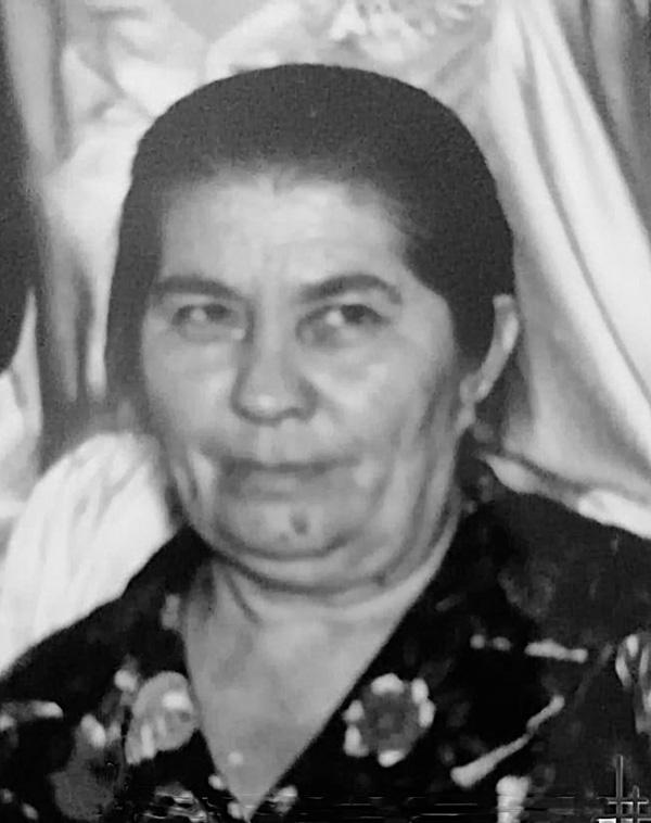 Степанова Тамара Ивановна. Фото с сайта МОУ Чапаевская СОШ