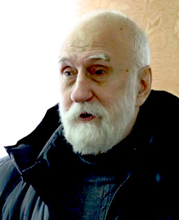 Игорь Баулин. Фото Михайлов-ТВ