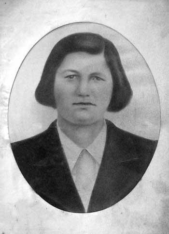 Акишина Мария Алексеевна
