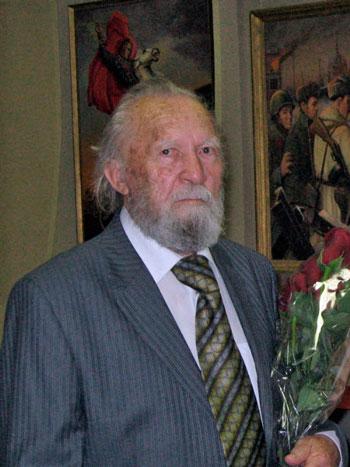 Юрий Васильевич Бучнев