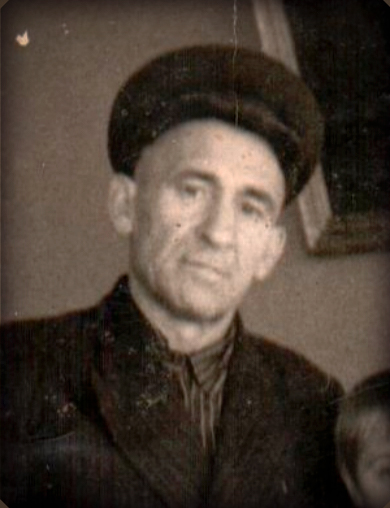 Филькин Иван Савельевич, сержант, командир орудия 40 мм пушки