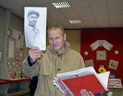 Василий Иванович Гранков