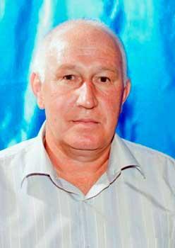 Глава администрации муниципального образования - Ильичевское сельское поселение Лаврентьев Александр Викторович