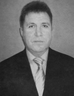 Кондрашкин Петр Васильевич