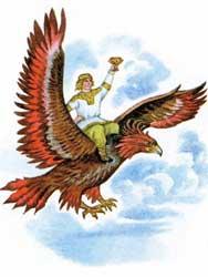 Бог Крышень, Андрей Мазин с сайта http://godsbay.ru/slavs/krishen.html