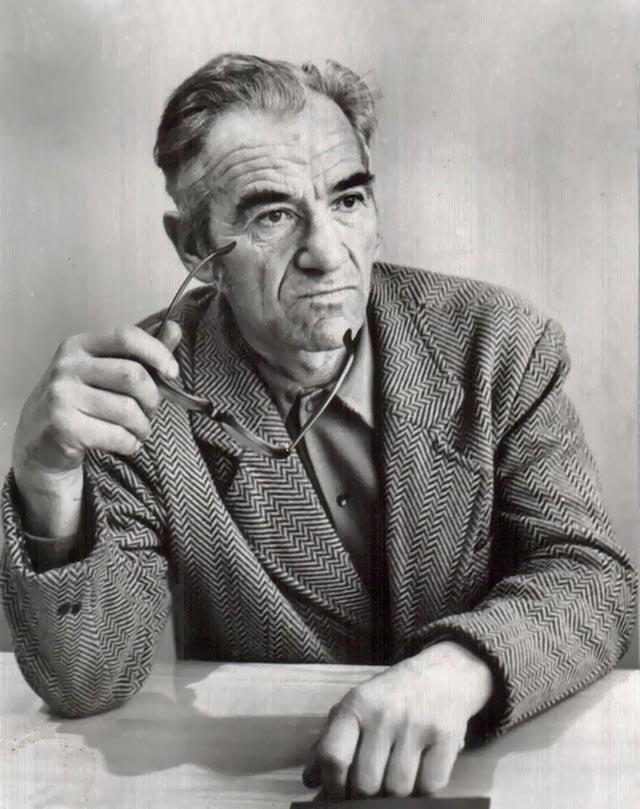 Константин Иванович Марков