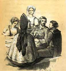 Иллюстрация Р.К. Жуковского