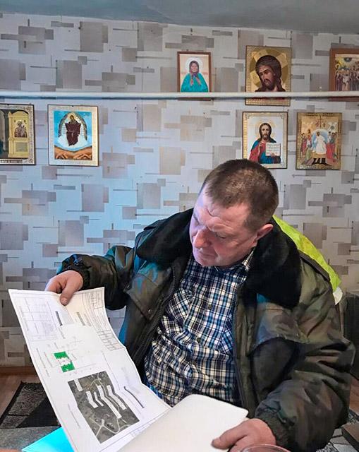Куратор проекта Кондрашкин П.В.