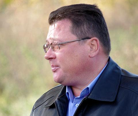 Исаев Александр Владимирович