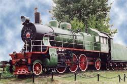 Паровоз Су был первым паровозом, спроектированным после гражданской войны. Его мощность на 10% превышала мощность существовавших ранее российских пассажирских локомотивов, а к.п.д. был выше на 15%. В то время эта машина принадлежала к числу лучших в Европе.