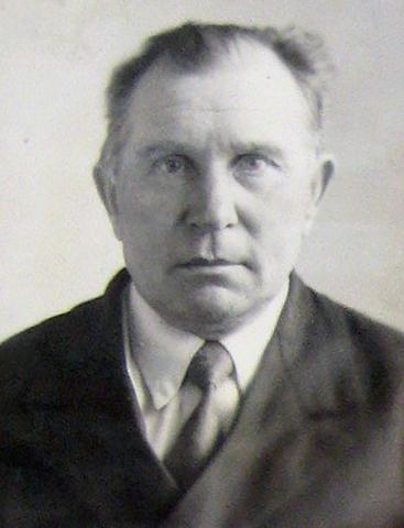 Сударев Василий Афанасьевич