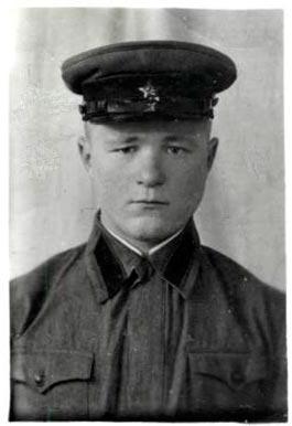 Николай Сергеевич Тюнеев