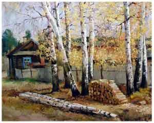 Рисунок  Ришата  Вахитовича Гумерова. (р. Татарстан г. Альметьевск)