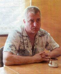 Дмитрий Занозин